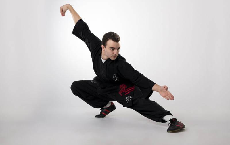 kung fu toledo victor calvo