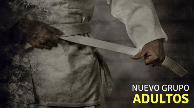 Nuevo Grupo De Adultos Temporada 2018-19
