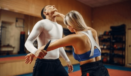 defensa personal kungfu adultos