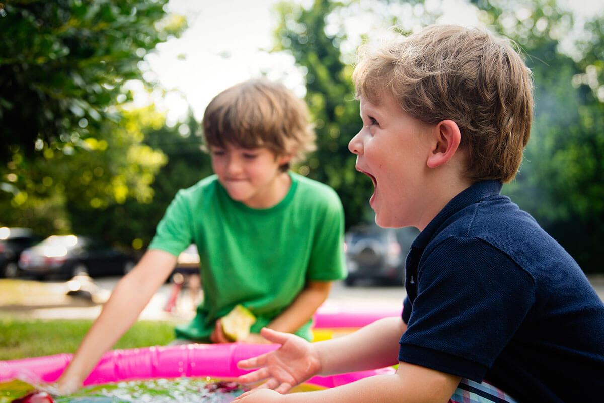 desarrollo habilidades infantiles kungfu